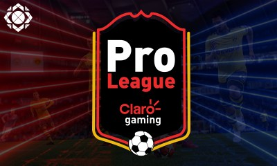 Proleague FIFA 20