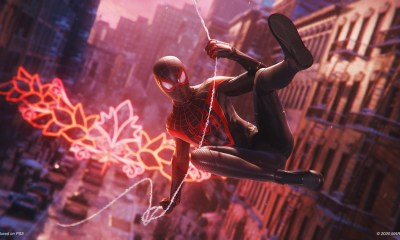 PlayStation 5 - Spider-Man Miles Morales