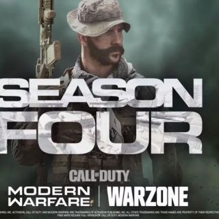 La temporada 4 de Call of Duty: Modern Warfare ha sido aplazada