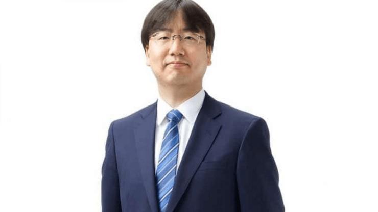 Nintendo Joy-Con Shuntaro Furukawa