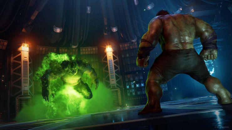 Marvel's Avengers - Fortnite - Beta