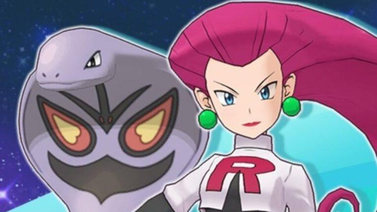 Pokémon - Equipo Rocket