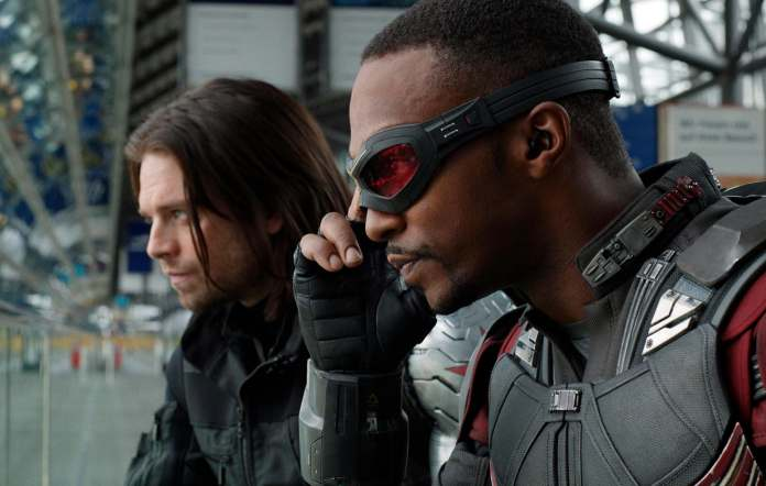 The Falcon and the Winter Soldier ha sido aplazada indefinidamente