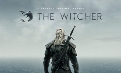 the witcher netflix precuela