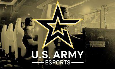 ejército estados unidos twitch