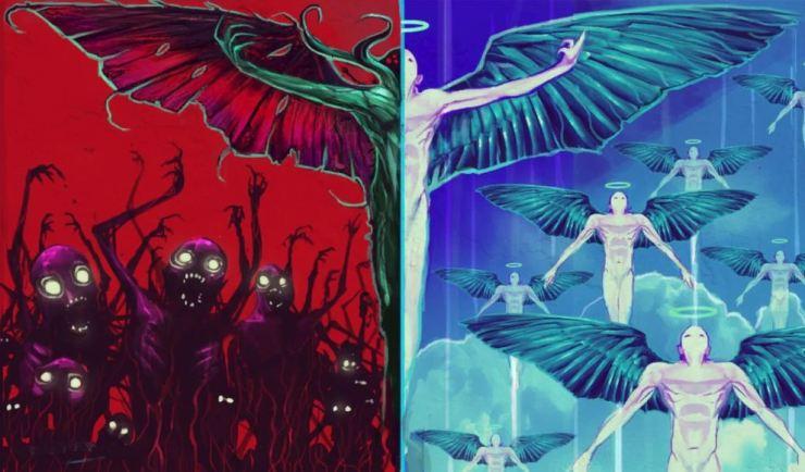 Nephilim DmC: Devil May Cry