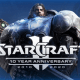 Starcraft II aniversario 10