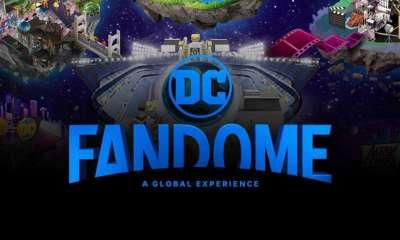 DC Fandome horarios