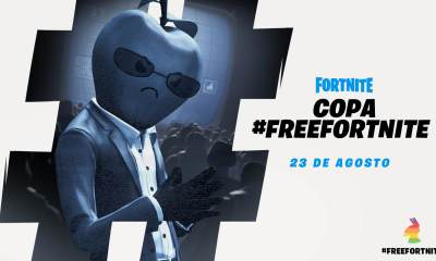 Copa FreeFortnite