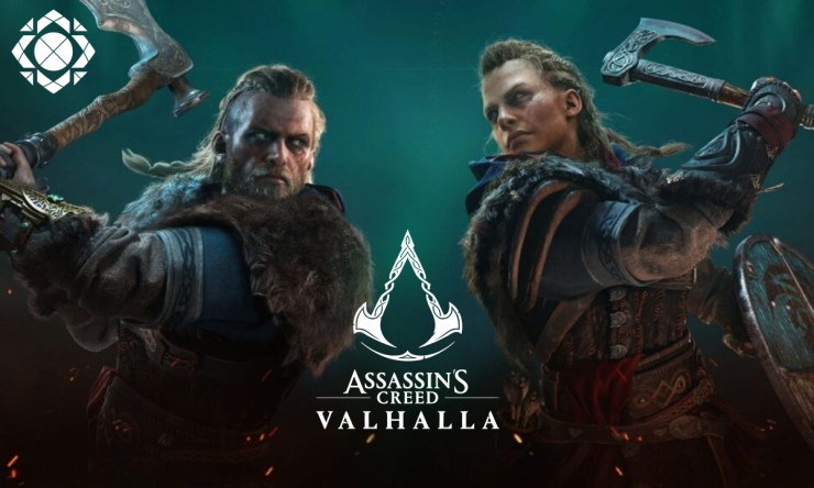 Eivor Assassin's Creed Valhalla