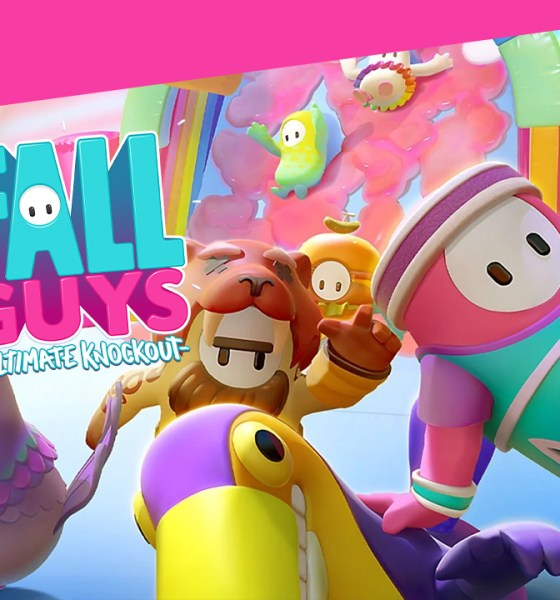 Fall Guys: Ultimate Knockout GamerFocus
