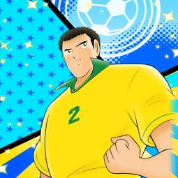 alberto Captain Tsubasa