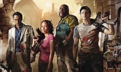 Left 4 Dead 2 nueva actualización