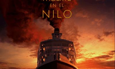 Muerte en el Nilo