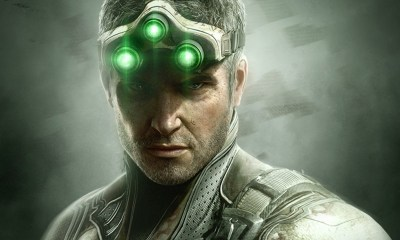 Sam fisher Rainbow Six