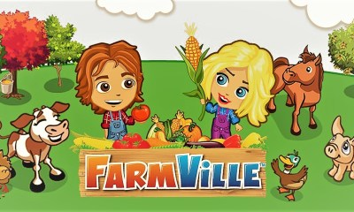 cierre farmville zynga