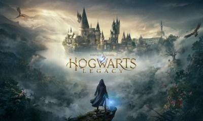 Hogwart's Legacy