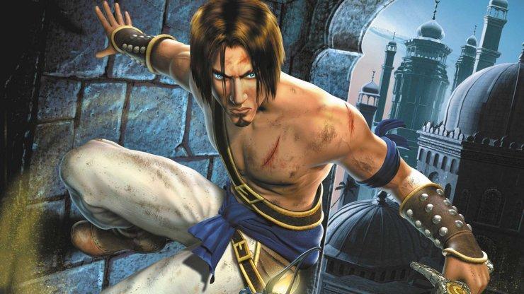 Prince of Persia The Sands of Time Remake - Ubisoft Foward - Príncipe de Persia