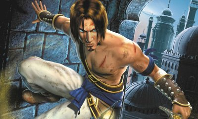 Prince of Persia The Sands of Time Remake - Ubisoft Foward - Príncipe de Persia