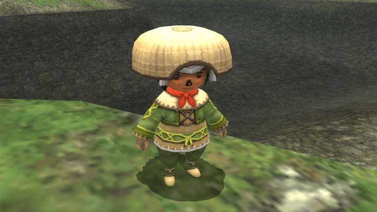 Final Fantasy XI Online - Nueva actualización