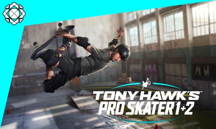 Tony Hawk's Pro Skater reseña