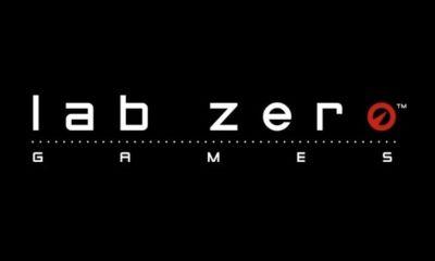 Lab Zero