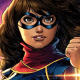 Ms. Marvel serie