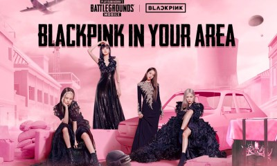 PUBG Mobile Blackpink