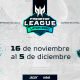 Predator League LATAM 2020