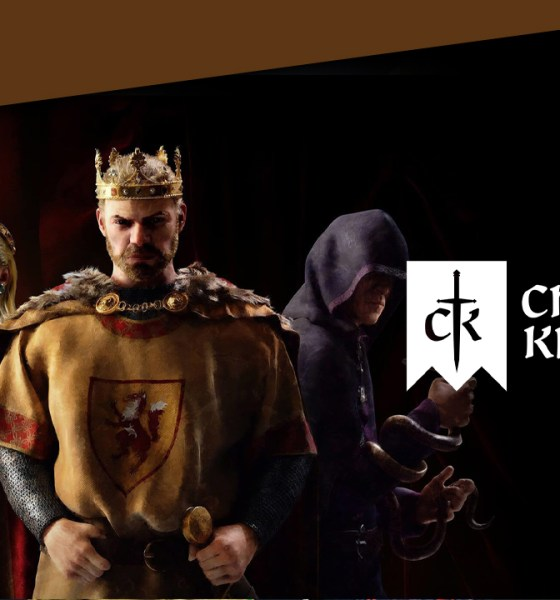 Crusader Kings III