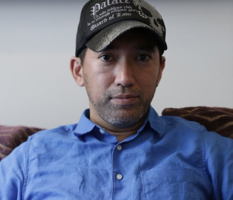 Shinji Mikami, exgerente general de Capcom Production Studio 4