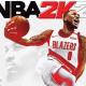 2K NBA 2k21 publicidad