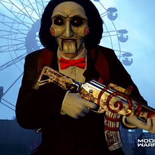 La Maldición de Verdansk: el evento de halloween de Call of Duty: Warzone y Modern Warfare