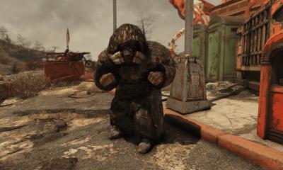 Fallout 76 evento