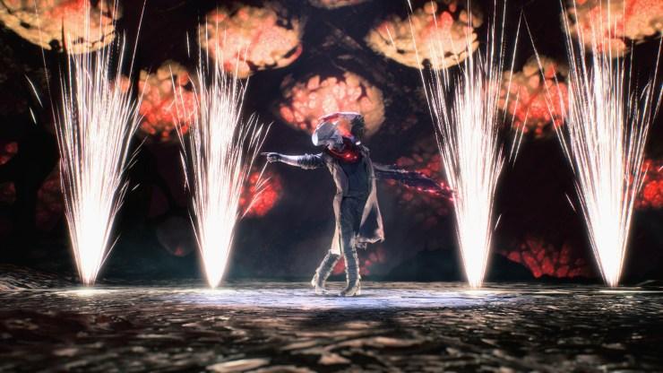 Devil May Cry 5 Special Edition Vergil reseña DMC5