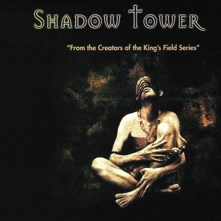 Shadow Tower FromSoftware