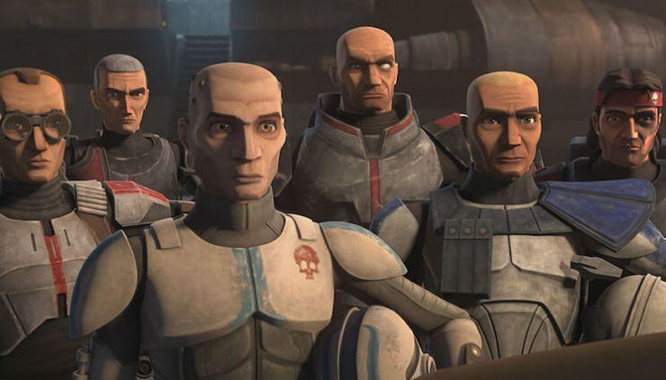 Star Wars guerra clones temporada final reseña