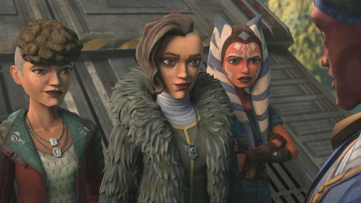Star Wars guerra clones temporada final crítica