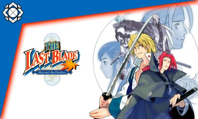 The Last Blade Switch reseña