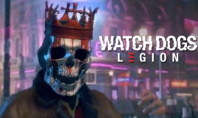 Watch Dogs Legion filtración código fuente ransomware