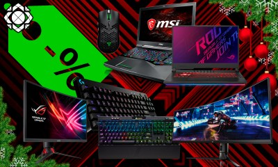 Regalos PC Gaming