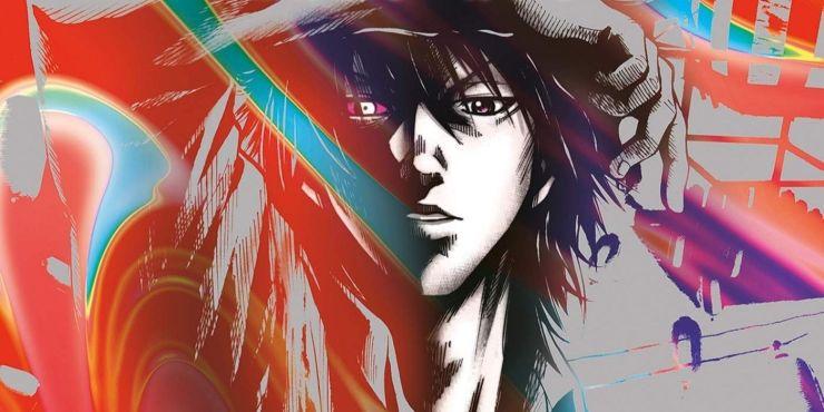 Alice in Borderland 2021 segunda temporada Netflix manga anime