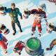 Dauntless gran nevada 2020