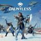 Dauntless reforjado