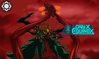 Onyx Equinox dioses Mictlantecuhtli