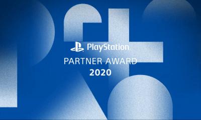 premios PlayStation Partner Awards Japan Asia 2020