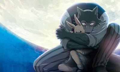 beastars ending opening segunda temporada netflix anime paru itagaki