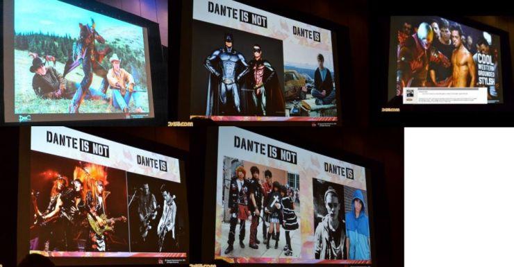 DmC Devil May Cry Dante Vergil Ninja Theory