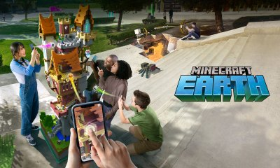 minecraft earth descontinuado