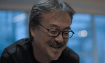 Fantasian Hironobu Sakaguchi RPG mistwalker
